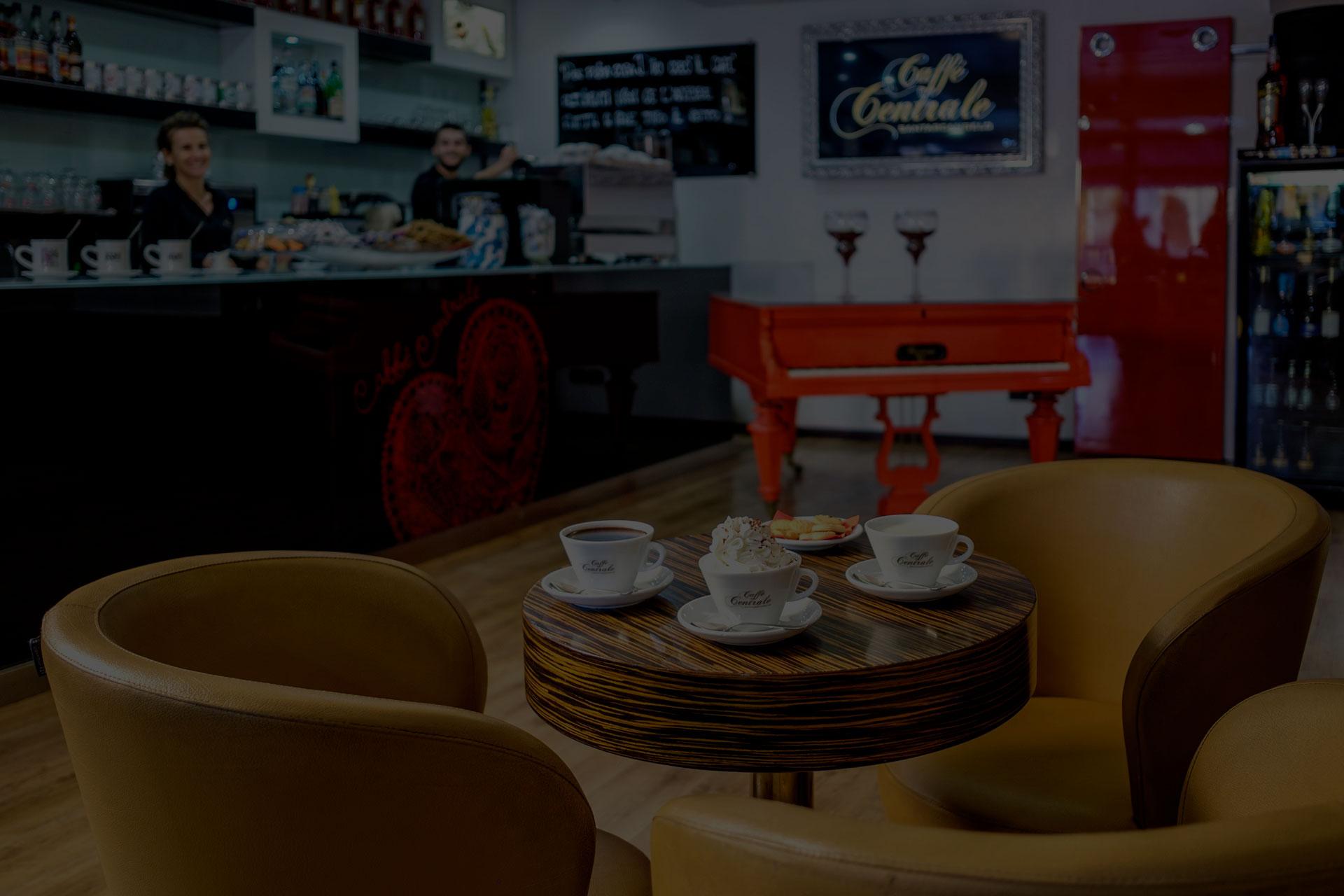 Corso di Latte Art